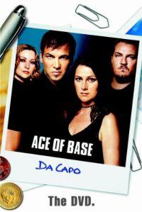 Cover Ace Of Base - Da capo [DVD]